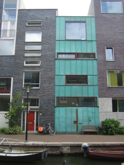 Nueva Ámsterdam