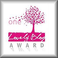 one-lovely-blog-award