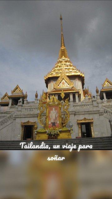 Tailandia, un viaje para soñar